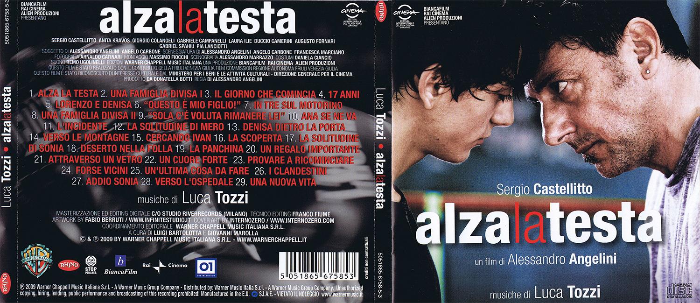 ALZA LA TESTA - WARNER