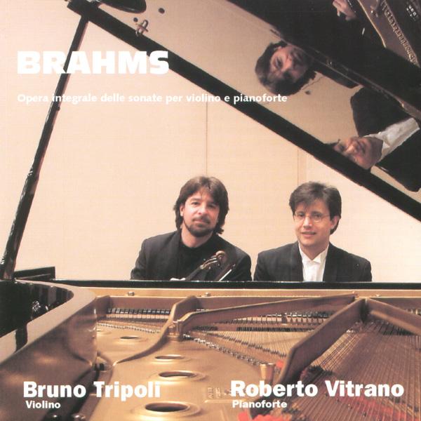 BRAHMS - B. TRIPOLI e R. VITRANO
