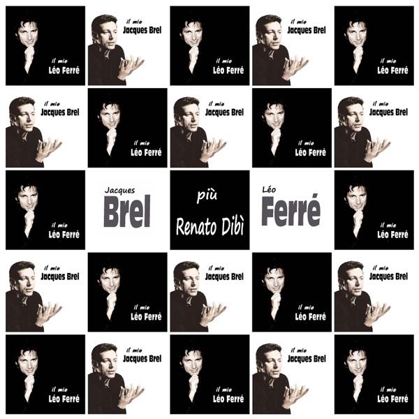 RENATO DIBI (BREL piu FERRE) - DOPPIO LP