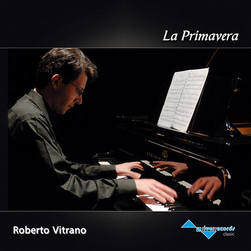 ROBERTO VITRANO - LA PRIMAVERA