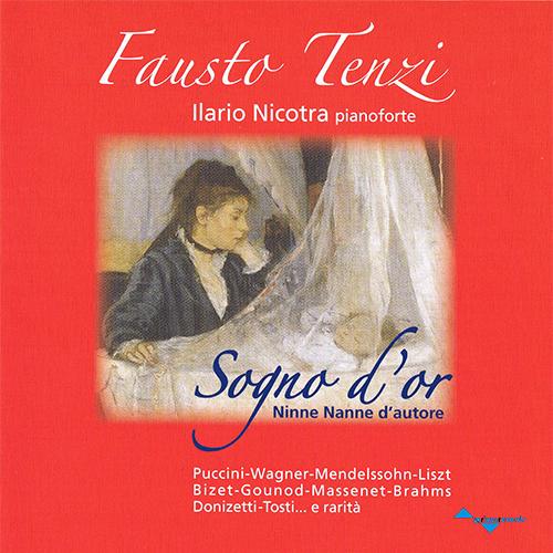F. TENZI - SOGNO D'OR - NINNA NANNE