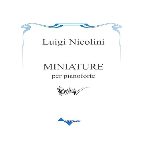 MINIATURE - LUIGI NICOLINI